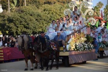 Batalla de Flores de Valencia del 2018 (77)
