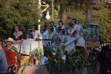 Batalla de Flores de Valencia del 2018 (85)