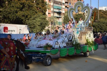 Batalla de Flores de Valencia del 2018 (87)