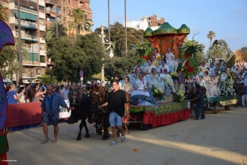 Batalla de Flores de Valencia del 2018 (90)