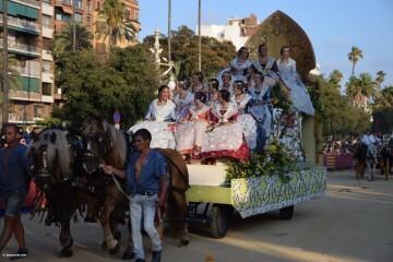 Batalla de Flores de Valencia del 2018 (93)