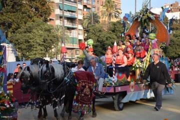 Batalla de Flores de Valencia del 2018 (96)