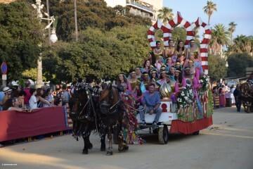 Batalla de Flores de Valencia del 2018 (97)