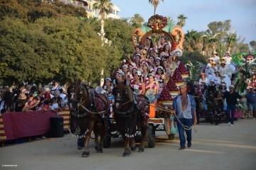 Batalla de Flores de Valencia del 2018 (98)