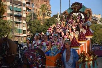 Batalla de Flores de Valencia del 2018 (99)