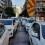Los taxistas vuelven a protestar contra las VTCs el próximo 26 de noviembre