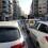 """Taxistas se movilizarán por el centro de València para reclamar a la Conselleria que regule """"con urgencia"""" las VTC"""
