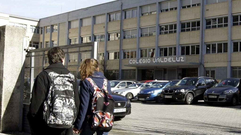 Condenado a casi 50 años de cárcel el exprofesor del Valdeluz por 12 delitos de abusos sexuales a menores