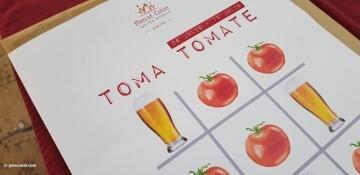 De la tierra al mercado II Semana Toma Tomate en el Mercat Colón (11)