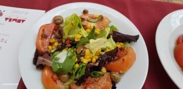 De la tierra al mercado II Semana Toma Tomate en el Mercat Colón (16)