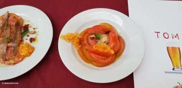 De la tierra al mercado II Semana Toma Tomate en el Mercat Colón (20)