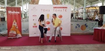 De la tierra al mercado II Semana Toma Tomate en el Mercat Colón (24)