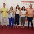 De la tierra al mercado II Semana Toma Tomate en el Mercat Colón (36)