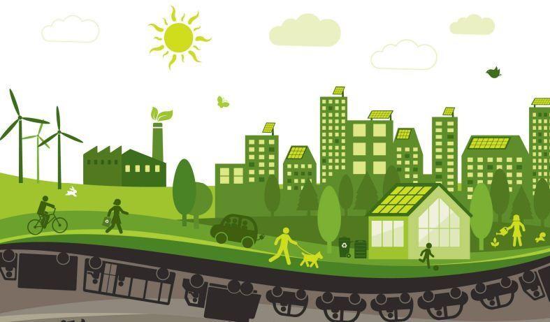 Eco-friendly la nueva tendencia empresarial