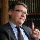 El Gobierno propone a Jordi Sevilla como presidente de Red Eléctrica