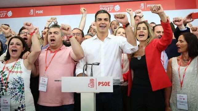 El gabinete de Pedro Sánchez cuenta con dos conferencistas de Thinking Heads