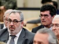 El juez de los papeles de Bárcena cita como investigado a Vicente Cotino y como testigo a Costa el 24 y 25 de julio