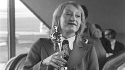 El mundo de la cultura despide a Yvonne Blake, la diseñadora que vistió a Superman y ganó un Oscar