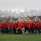 53 emprendedores viajarán a Silicon Valley de la mano del programa Explorer de Banco Santander