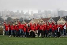Emprendedores Programa Explorer en SF - 2017