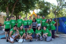 F Dasyc - Voluntarios