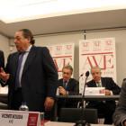 El govern espanyol designa un alt càrrec de l'executiu valencià com a comissionat del corredor mediterrani