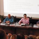 La territorialidad y la innovación son los factores que condicionan el mercado laboral valenciano, según el diagnóstico territorial de la Universitat de València