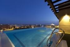 Hotel Córdoba Center-PISCINA 4