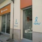 Compromís condemna les pintades aparegudes a la seu de València