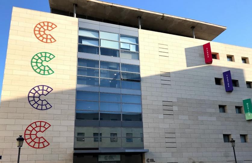 Institut Valencià de Cultura Buscar con Google