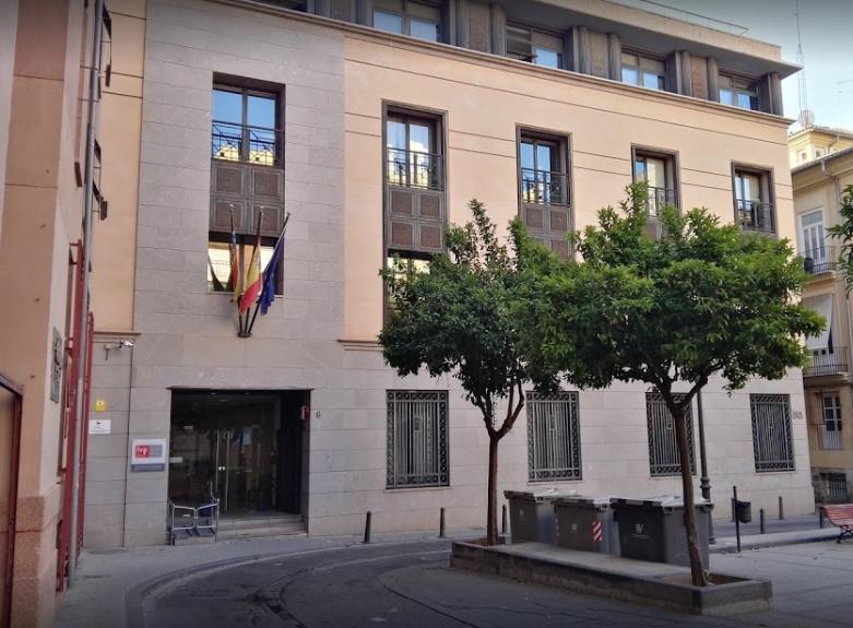 Institut Valencià de Finances Buscar con Google