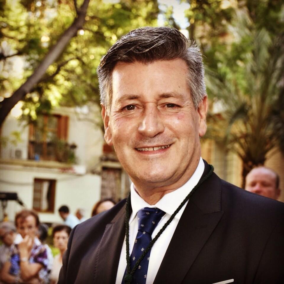 Jose Enrique Aguar 2