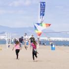 València Turisme completa la convocatòria pública d'ajudes locals amb el programa per a municipis costaners