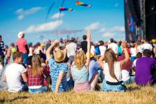 La música en directo, protagonista durante los meses de verano