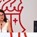 Oltra insiste en que el Consell recurrirá el decreto que prioriza el valenciano y critica que el PP gener