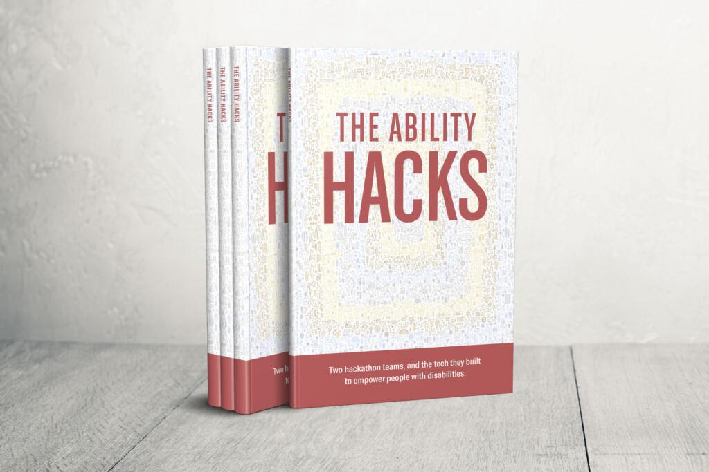 Portada de The Ability hacks
