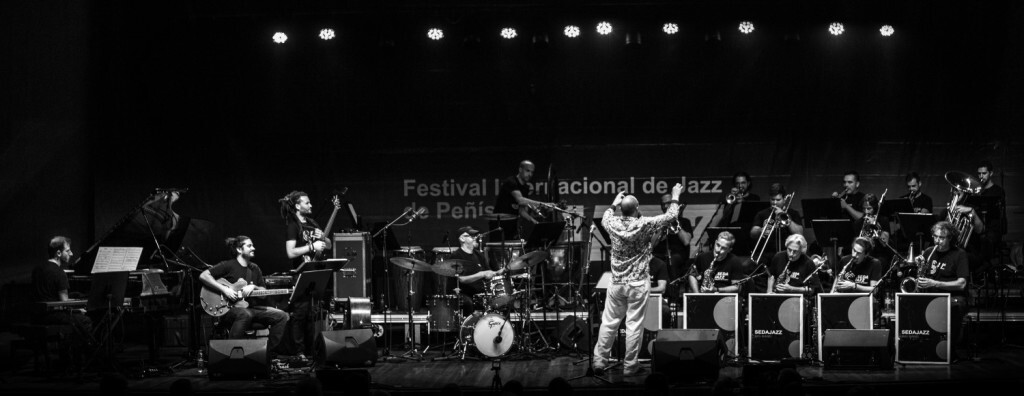 SEDAJAZZ BIG BAND (1)