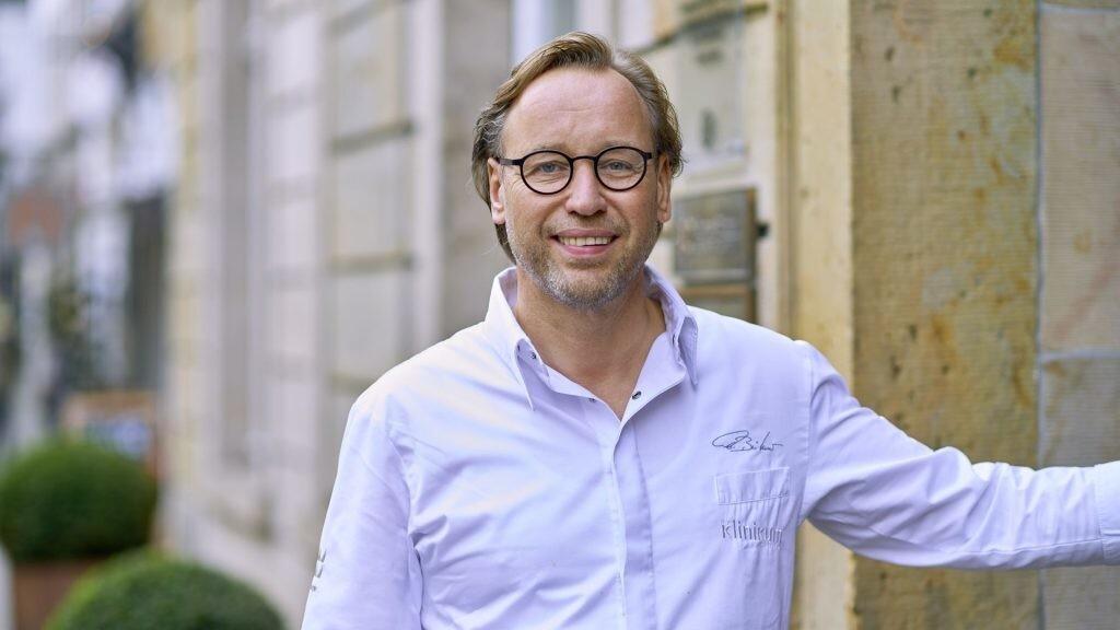 Thomas Bühner trasladará su experiencia 3 estrellas Michelín en Gastrónoma 2018