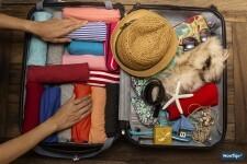 WowTrip te enseña a hacer la maleta perfecta