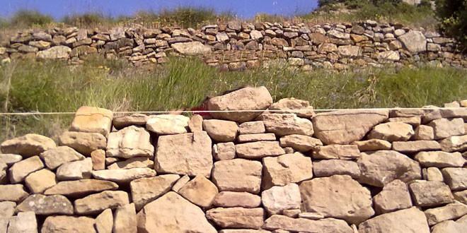 piedra-en-seco
