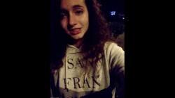 Testimonio de Patricia Aguilar, la joven de Alicante que desapareció en 2017