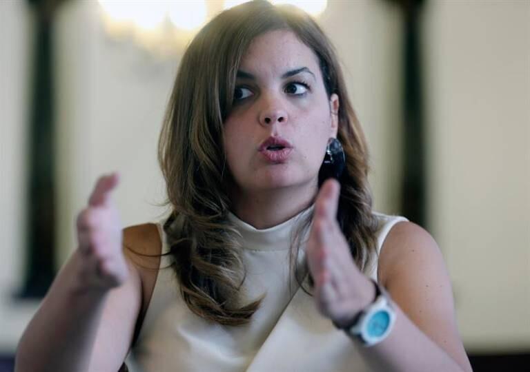 171201_1706_Beatriz-Simo-Sandra-Gomez_NoticiaAmpliada