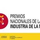 El Ministerio de Industria convoca la quinta edición de los Premios Nacionales de la Industria de la Moda
