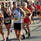 Siete Aguas es prepara per a rebre als 1.300 atletes que correran aquest dissabte el seu tradicional Gran Fondo