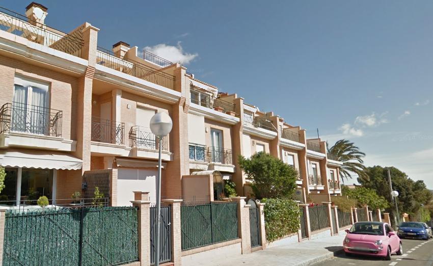 7 Calle del Marrajo Google Maps