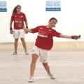 Amparo de Borbotó, una de les millors jugadores