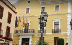 Ayuntamiento de oliva Buscar con Google