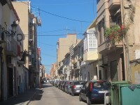 Ayuntamiento y asociaciones de El Cabanyal pactan unas normas para mejorar la convivencia en el barrio