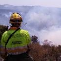 Comunicado Bomberos Forestales de la Generalitat. Convocatoria de huelga indefinida