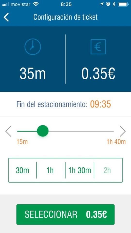 Captura app 3